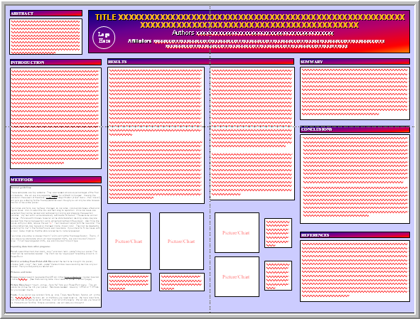 Microsoft PowerPoint 97-2003 (.ppt) 36x48